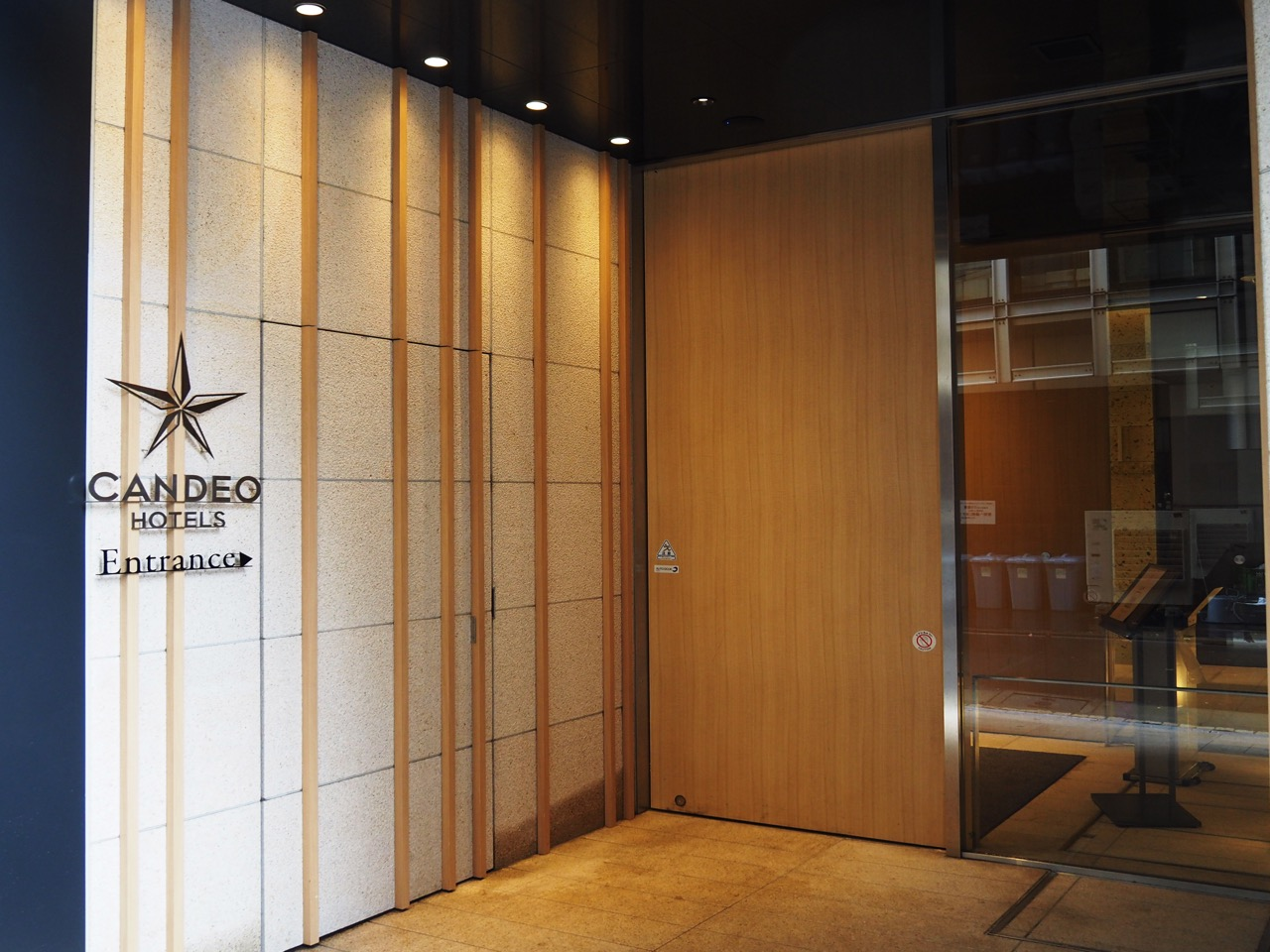 Candeo Hotels